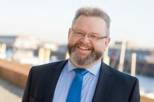 Interim Manager, Unternehmensberater Eike Eilks